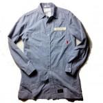 W)TAPS ドクターシャツ SIZE M