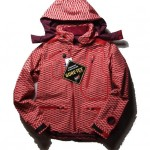 UNDER COVERISM GORE-TEX ジャケット SIZE3