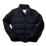 THE NORTH FACE X TAYLOR DESIGN ダウンジャケット SIZE:S