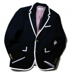 THOM BROWNE X NEIMAN MARCUS ブレザー SIZE:S