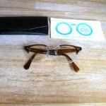 USED ITEM・TART OPTICAL '50~'60VITAGE 眼鏡