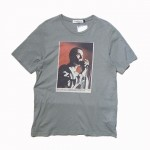 USED ITEM・UNDER COVERISM フォトTシャツ SIZE:2