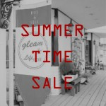 SUMMER TIME SALE 【那須塩原店】
