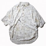 USED ITEM・iroquois  ドルマンスリーブアロハシャツ size:2【太田店】