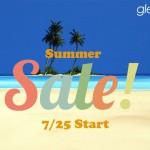 Summer  SALE  7/25~START!!【太田店】