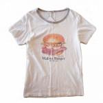 USED ITEM・N.hoolywood  バーガーTシャツ size:36【太田店】