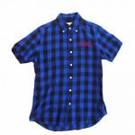 USED ITEM・WACKO MARIA  BDブロックチェックシャツ size:M【太田店】