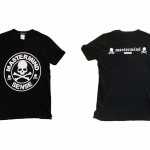 USED ITEM・mastermind  x  SENSE  スカルTシャツ size:S【太田店】