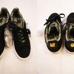 USED ITEM・APE  x  UNDEFEATED  x  adidas CAMPUS 80S  size:27.5cm(未使用)【太田店】SOLD OUT