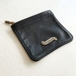 USED ITEM・Bill Wall Leather  Square Coin Wallet【太田店】