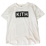 USED ITEM・POGGY THE MAN  x  KITH NYC  THE PARKING限定Tシャツ size:XL【太田店】