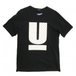 USED ITEM・UNDER COVERISM  伊勢丹限定UロゴTシャツ size:L【太田店】SOLD OUT