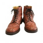 USED ITEM・Tricker's  COUNTRY STOW size:9.5(27.5cm)【太田店】