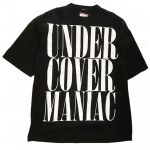 USED ITEM・UNDERCOVER BIG T   size:4【太田店】