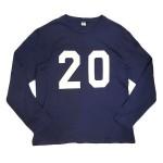 USED ITEM・Ron Herman  フットボールシャツ size:M【太田店】