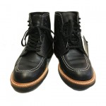 USED ITEM・Alden  ARK別注401INDY BOOTS  size:7D【太田店】SOLD OUT