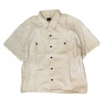 USED ITEM・TENDERLOIN  半袖ワークシャツ size:M【太田店】
