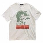 USED ITEM・UNDER COVER  x  Numero TOKYO  コラボTシャツ size:L【太田店】