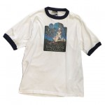 USED ITEM・STAR WARS  Episode4 '77VINTAGEリンガーTシャツ size:L【太田店】