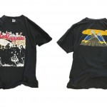 USED ITEM・Led Zeppelin  '80s VINTAGE Tシャツ size:xL【太田店】