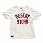 USED ITEM・W)TAPS DESERT STORM-Tシャツ size:M【太田店】