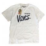 USED ITEM・VANS  x  RHC ron herman  コラボTシャツ size:L(未使用)【太田店】