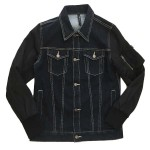 USED ITEM・glamb  Maverick denim JKT  size:1【太田店】SOLD OUT