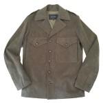 USED ITEM・1piu1uguale3  M-43ミリタリーシャツジャケット size:4【太田店】