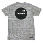 USED ITEM・THE NORTH FACE  GRAVITY HAKUBA限定Tシャツ size:L【那須塩原店】SOLD OUT