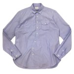 USED ITEM・WOOSTER + LARDINI   シャツ size:S【太田店】