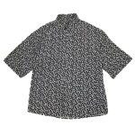 USED ITAM・LAD MUSICIAN  半袖ビッグシャツ size:44【太田店】