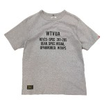 USED ITEM・W)taps   WTVUA プリントTシャツ size:M【太田店】