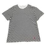 USED ITEM・Supreme  チェッカーフラッグ柄Tシャツ size:XL【太田店】