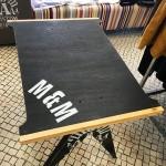 USED ITEM・M&M テーブルセット【太田店】
