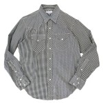 USED ITEM・ENGINEERED GARMENTS  ギンガムチェックシャツ size:S【太田店】SOLD OUT