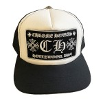 USED ITEM・CHROME HEARTS Trucker Cap【太田店】