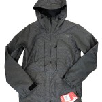 USED ITEM・THE NORTH FACE  Tight Ship Jaket  size:S(未使用)【太田店】
