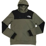 USED ITEM・THE NORTH FACE  2TONEパーカー size:S,M(新品)【太田店・那須塩原店】