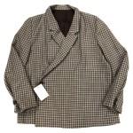 USED ITEM・Edwina Horl チェックジャケット size:M【太田店】