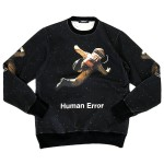 USED ITEM・UNDER COVER Human Error スウェット size:2【太田店】
