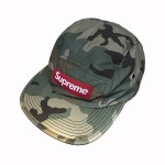 USED ITEM・Supreme  Reflective Camo Camp Cap【太田店】