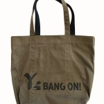 USED ITEM・Y's  BANG ON! トートバッグ【太田店】