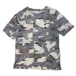 USED ITEM・DRIES VAN NOTEN  カモフラTシャツ size:S【太田店】