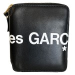 USED ITEM・COMME des GARCONS  ロゴウォレット【太田店】