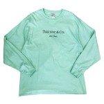 USED ITEM・68&BROTHERS  THE NYC&CO  L/S Tee   size:XL【太田店】