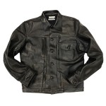 USED ITEM・HELLER'S CAFE  1st TYPE LEATHER JACKET  size:40【太田店】