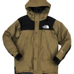 USED ITEM・THE NORTH FACE Mountain Down Jacket   size:S【太田店】