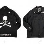 USED ITEM・mastermind WORLD x THE NORTH FACE コーチジャケット size:M【太田店】