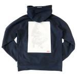 USED ITEM・Supreme  Digi Hooded Sweatshirt   size:L【太田店】