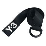 USED ITEM・Y-3(Yohji Yamamoto  x  adidas)Elastic Belt   size:L【太田店】